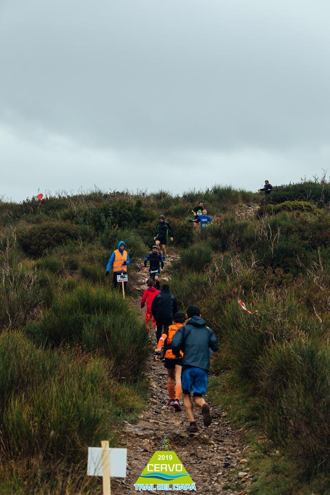Trail del Ciapà