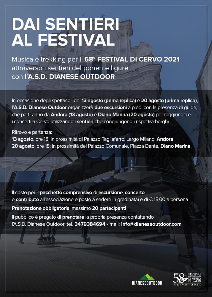 2021 Festival di Cervo